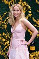 jennifer lawrence flaunts engagement ring at veuve clicquot polo classic 10