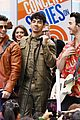 jonas brothers today show concert pics 11