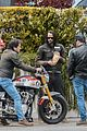 keanu reeves runs into eric dane 26