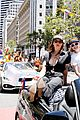 laura linney tales of the city pride parade 07