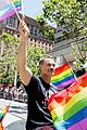 laura linney tales of the city pride parade 15