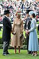 kate middleton prince william kick off day one of royal ascot 13