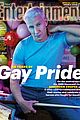 entertainment weekly pride issue 03