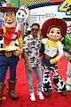 keanu reeves tom hanks toy story 4 premiere 11