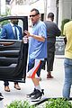 adam sandler and wife jackie step out after murder mystery breaks netflixs opening record 05