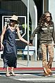 steven tyler aimee preston hold hands weho outing 05