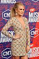 carrie underwood mike fisher cmt music awards 2019 05