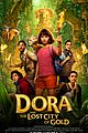 dora explorer new poster trailer 03