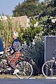 katy perry orlando bloom bike ride in france 08