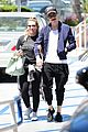 hilary duff matthew koma couple up for day out in studio city 01