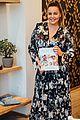 abbie cornish celebrates new cookbook pescan feel good 03