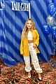sabrina carpenter pops in yellow at tall girl photo call 01