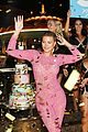 sofia richie pretty in pink for birthday celebrations in las vegas 07