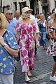 katy perry and orlando bloom shopping in rome 05