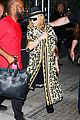 madonna arrives for first madame x tour in nyc 03