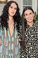 demi moore had the support of kids ex husband bruce willis inside out book launch 04