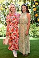 anne winters luke eisner liza koshy check out horse races 04