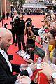 john travolta rome film festival 19