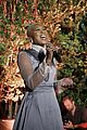 cynthia erivo performs at thom browne event 01