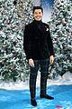 emilia clarke henry golding emma thompson celebrate uk premiere of last christmas 01