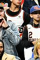 kate hudson danny fujikawa bring sons ryder bingham to clippers game 02