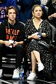 kate hudson danny fujikawa bring sons ryder bingham to clippers game 10