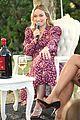 olivia wilde raymond vineyards trailblazer award napa film fest 19