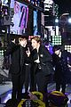 bts rockin eve performance pics 39