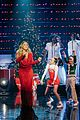 mariah carey performs oh santa on late late show watch 03