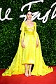 emilia clarke nathalie emmanuel fashion awards 2019 05