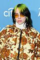 billie eilish criticism lady gaga meat dress comment 12