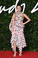 lily james downton abbey fashion awards 11