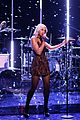 dua lipa delivers disco inspired performance of dont start now on tonight show 03