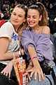 behati prinsloo has girls night out at lakers game 03
