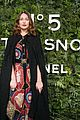 norman reedus diane kruger couple up to celebrate chanel n5 in the snow 47