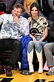 courtney cox emily ratajkowski more have night out at star studded lakers game 09