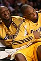lamar odom remembers close friend lakers teammate kobe bryant 05