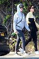 katy perry keeps a low profile shopping on melrose place 03