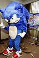 jim carrey james marsden sonic hedgehog conference 09