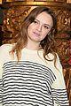katie holmes lucy boynton kate bosworth sit front row at chloe paris fashion show 23