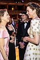 kate middleton prince william congratulate winners backstage at baftas 2020 01