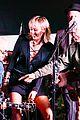 miley cyrus celebrates the doors album morrison hotel anniversary 05