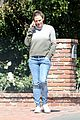 jennifer garner steps out after announcing new campaign with amy adams 03
