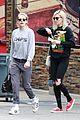 Photo 2 of Kristen Stewart & Girlfriend Dylan Meyer Go for Snack Run in Los Feliz
