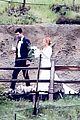 see photos from brittany snow tyler stanaland wedding 01