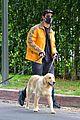 joe jonas sophie turner monday dog walk 35