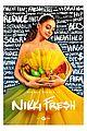 nicole richie debuts her rap alter ego in quibi comedy series nikki fresh 03