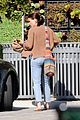 sophia bush steps out with hunky guy 38