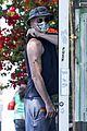 Photo 10 of Eric Dane Runs Errands in West Hollywood Amid Quarantine