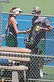 jon hamm tennis with anna osceola 31